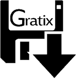 Gratix - Download Free Design