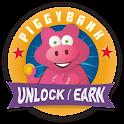 PIGGYBANK Unlock - Earn
