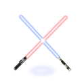 Jedi Light Saber icon