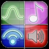 UltimateAudio FFT Spectrum Pro