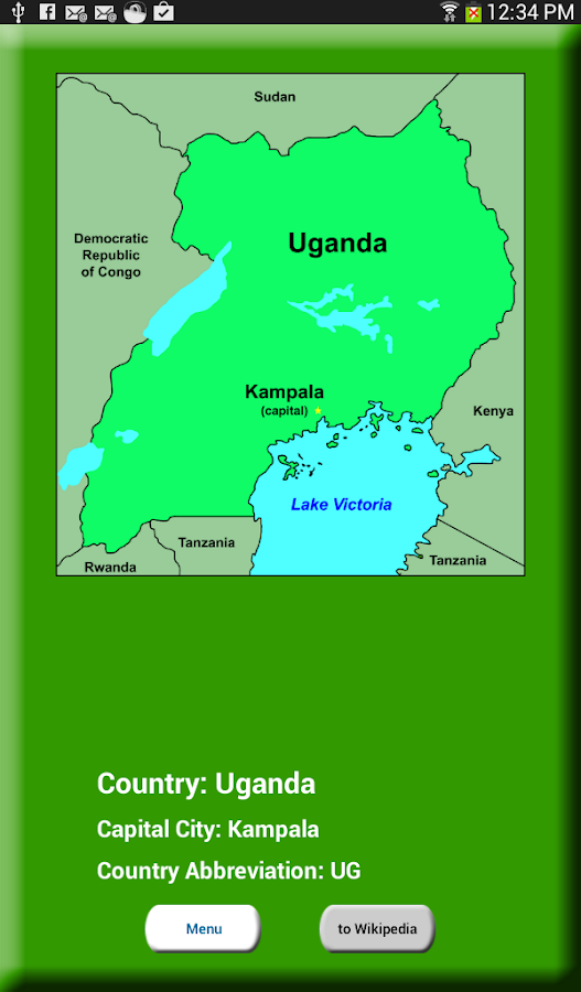 Africa Map Puzzle - Maps, Learn to Read and More