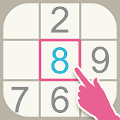 Number Place -Logic Games-