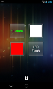 TouchLight - Free Flashlight- screenshot thumbnail