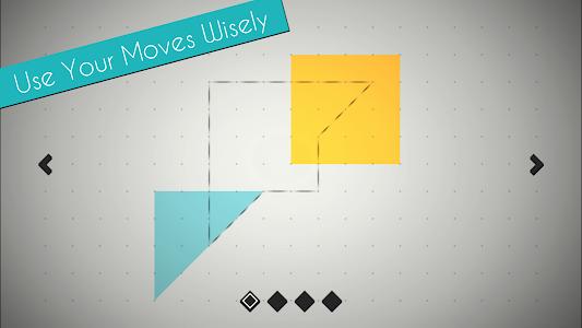 Zengrams- Tangram Puzzle Board v1.0