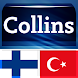 Finnish<>Turkish Dictionary