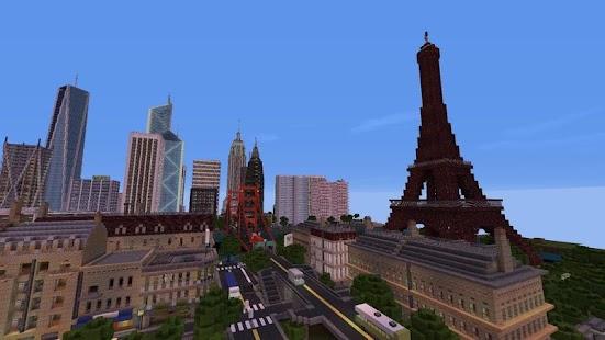 Gratis Juegos Amazing Minecraft Pe City Apk Juegos Apk Gratis Free