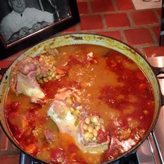Navy Bean Chicken Soup Recipes.