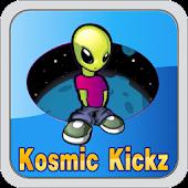 Kosmic Kickz