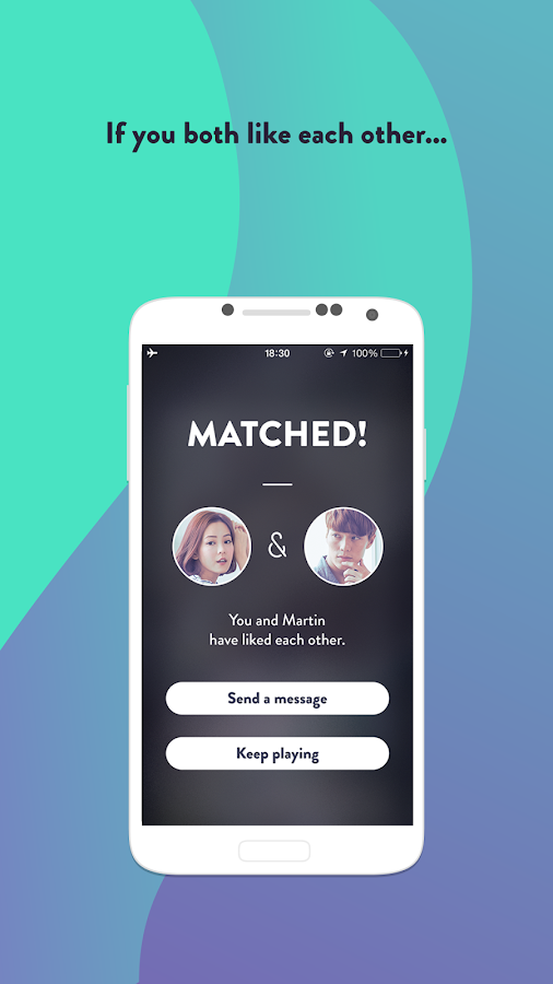 Paktor: Make New Friends - screenshot