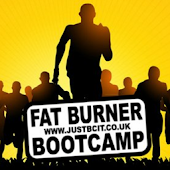 Fat Burner Boot Camp