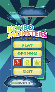 Konbo Monsters™ - screenshot thumbnail