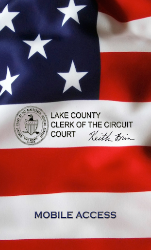Lake County IL Circuit Clerk