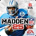 zzzMADDEN NFL 25 by EA SPORTS