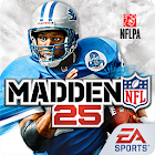 MADDEN NFL 25, de EA SPORTS™ icon