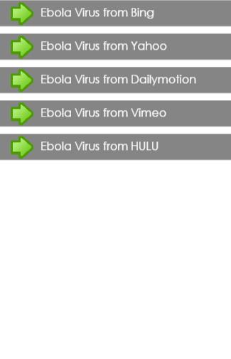 Guide For Ebola Virus