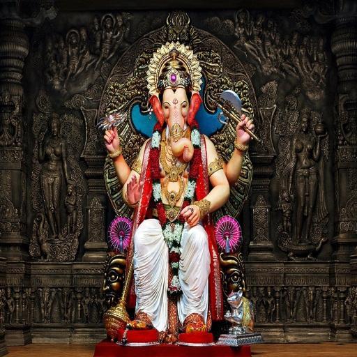 Hindu God Wallpaper 個人化 App LOGO-APP試玩