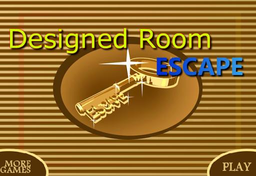DesignedRoomEscape