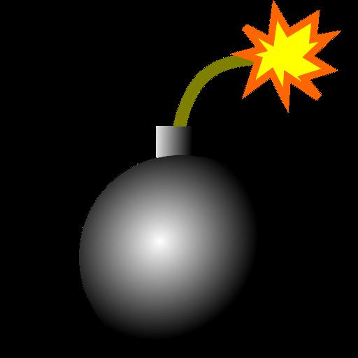 爆弾を渡す 休閒 App LOGO-硬是要APP