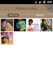 Petula Beckles - screenshot thumbnail