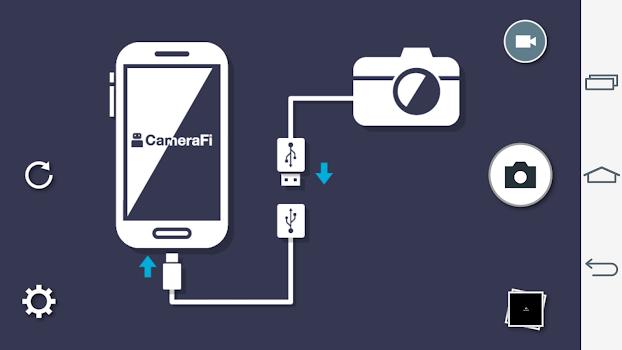 CameraFi - USB Camera / Webcam