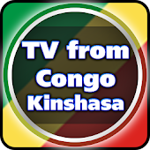 TV from Congo-Kinshasa