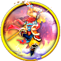 Monkey King havoc in heaven icon