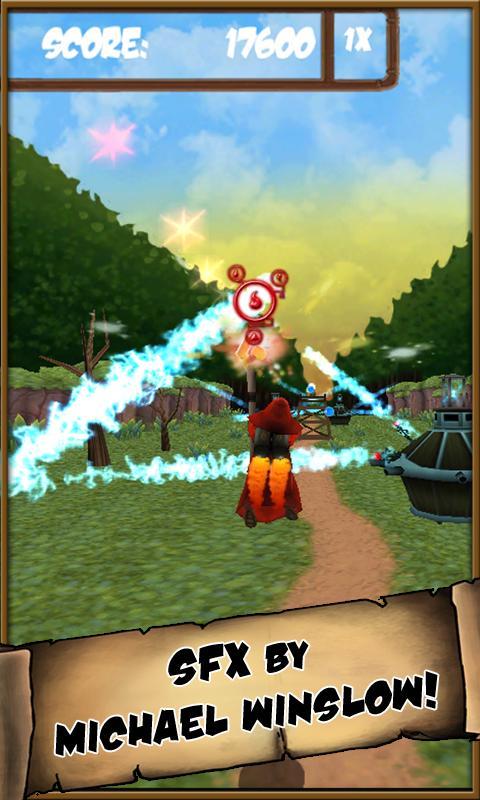 Wizard Ops- screenshot