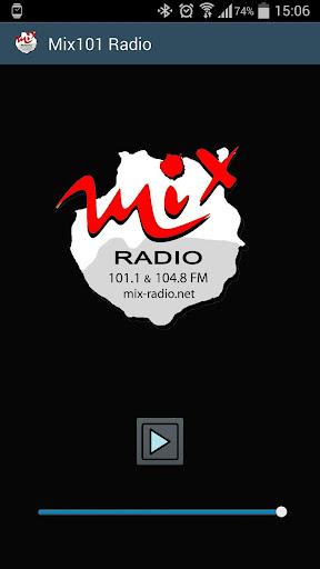 MixRadio GC