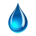 Water Drops Plus logo