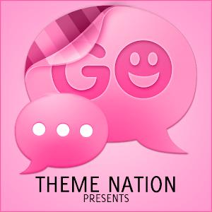 GO SMS Pro Tema Gratis