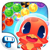 Bubble Dragon Journey - Game