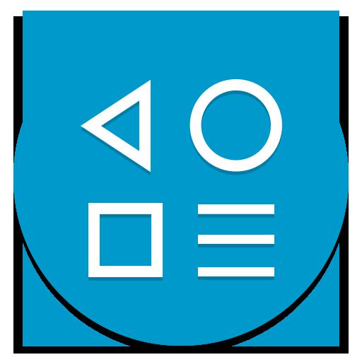 Objects #Blue PA/CM11 Theme