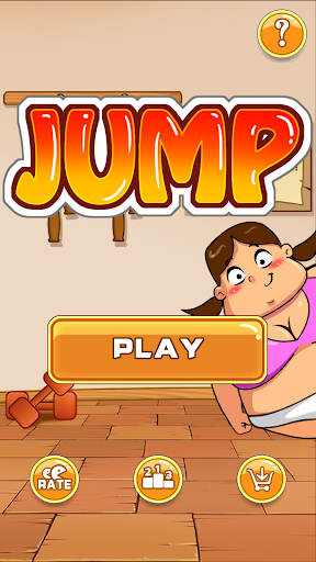 JUMP:Fit Your Girl