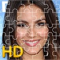 Victoria Justice Jigsaw HD icon