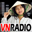 VietNam Radio For Android logo