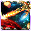 Galaxy shooter 2: Invaders HD icon