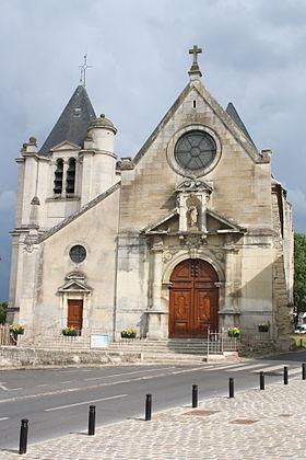 photo de Saint Acceul