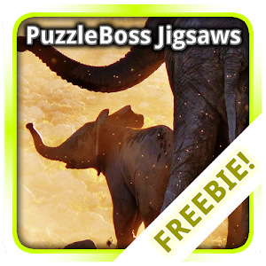 African Jigsaw Puzzles FREE for Android