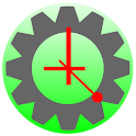 Photo Analog Clock icon