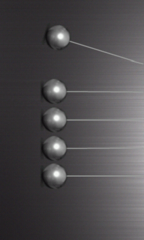 Swing Ball - screenshot