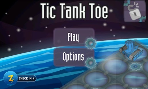 Tic Tank Toe Multiplayer- screenshot thumbnail