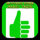 Motivasi Super Mario Teguh