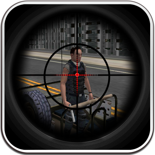 Modern Assault Sniper Shooter LOGO-APP點子
