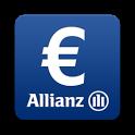 Allianz Finanzen App icon