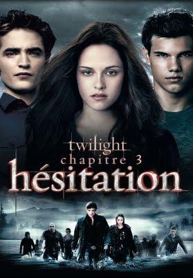 twilight chapitre 3 hsitation vf