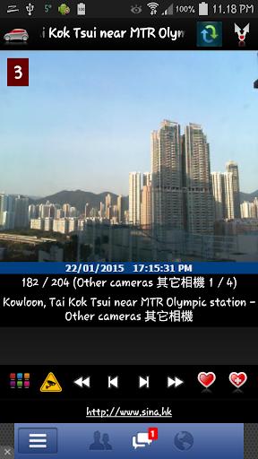 Cameras Hong Kong