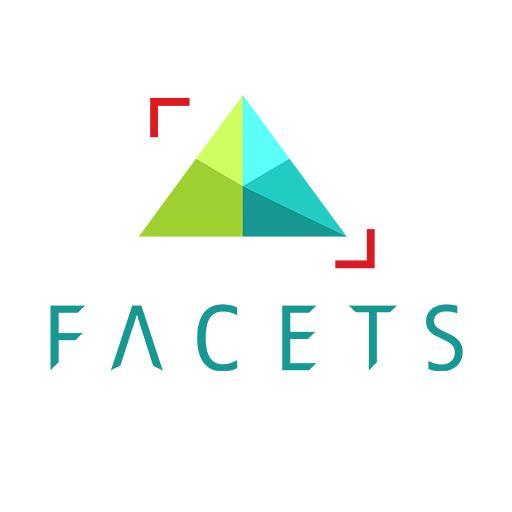 FACETS LOGO-APP點子