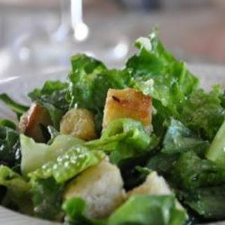 Caesar Salad I