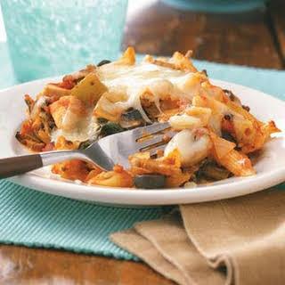Spinach Chicken Casserole.