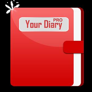 Your Diary PRO 生活 App LOGO-APP試玩